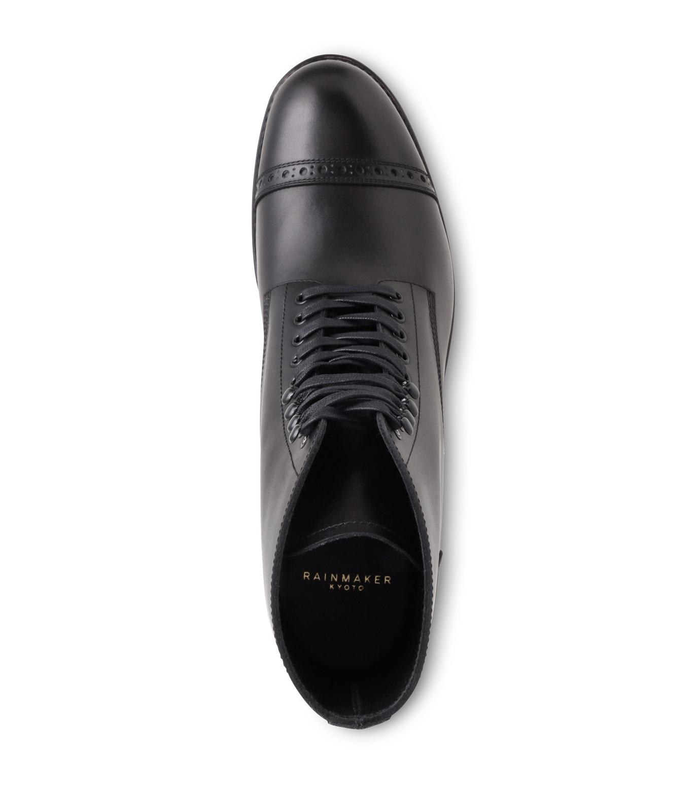 RAINMAKER(レインメーカー)のm42 boots-BLACK(ブーツ/boots)-RM162-019-13 拡大詳細画像4