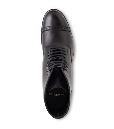 RAINMAKER(レインメーカー)のm42 boots-BLACK(ブーツ/boots)-RM162-019-13 詳細画像4