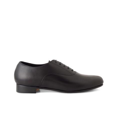 RAINMAKER(レインメーカー)のoxford shoes-BLACK(シューズ/shoes)-RM162-020-13 詳細画像1