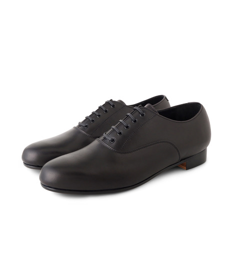 RAINMAKER(レインメーカー)のoxford shoes-BLACK(シューズ/shoes)-RM162-020-13 詳細画像3