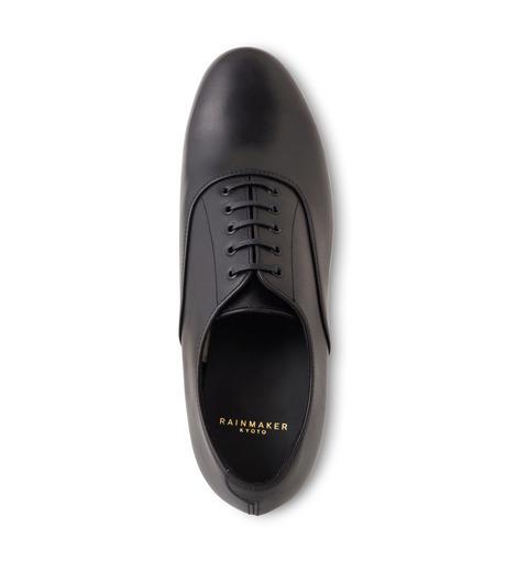 RAINMAKER(レインメーカー)のoxford shoes-BLACK(シューズ/shoes)-RM162-020-13 詳細画像4