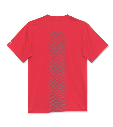 ICNY(アイ・シー・エヌ・ワイ)のRun Over Tee-RED(T-SHIRTS/T-SHIRTS)-RNOT-62 詳細画像2