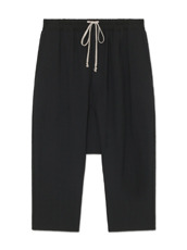 Rick Owens Sackershort Pants