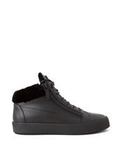 Giuseppe Zanotti Design(ジュゼッペザノッティ) Mouton Sneaker