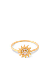 Priyanka(プリヤンカ) Sun Ring