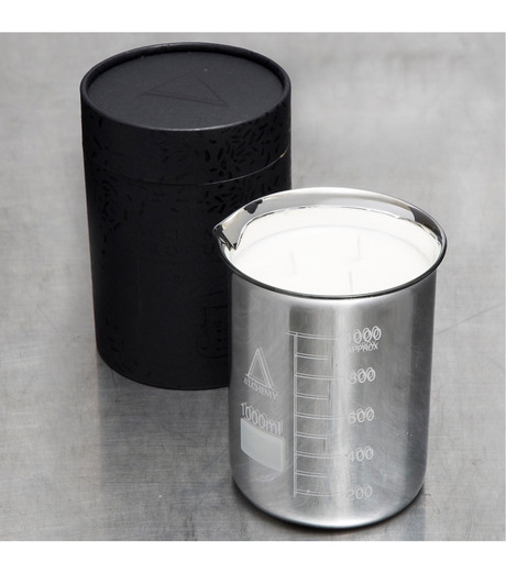 ALCHEMY PRODUX()のlychee&black tea candle-SILVER(フレグランス/fragrance)-S-LB-1 詳細画像2