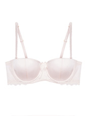 Stella McCartney Lingerie Mia Loving Strapless Bra