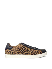 Gianvito Rossi(ジャンヴィト ロッシ) Leopard Sneaker