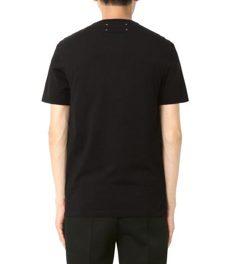 Maison Margiela(メゾン マルジェラ)のPrint T-BLACK(カットソー/cut and sewn)-S30GC0583-13 詳細画像2