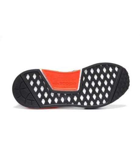 adidas(アディダス)のNMD R1-GRAY(シューズ/shoes)-S31510-11 詳細画像2