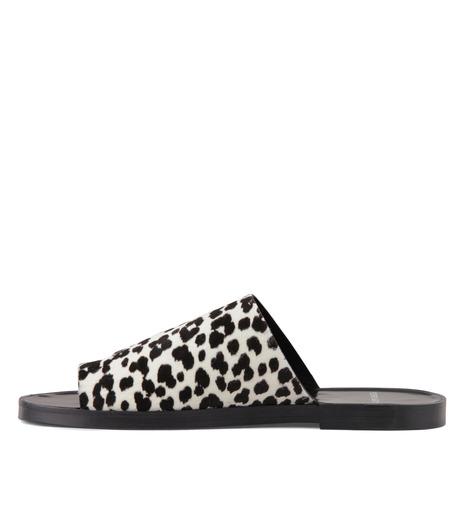 Pierre Hardy(ピエール アルディ)のLeopard Sandal-WHITE(シューズ/shoes)-S4FY08HRYCA-4 詳細画像2