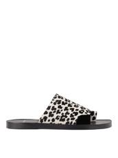 Pierre Hardy Leopard Sandal