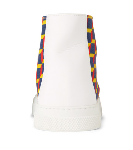 Pierre Hardy(ピエール アルディ)のHicut Sneaker-MULTI COLOUR(シューズ/shoes)-S5HX04GMCA-T-9 詳細画像3