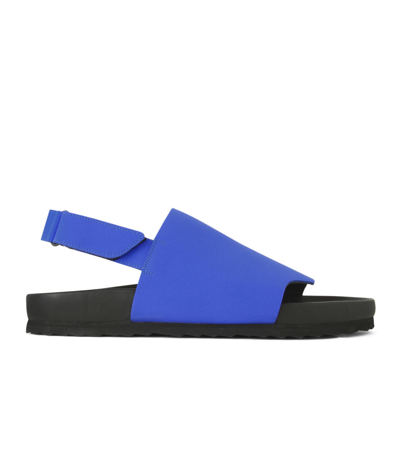 Pierre Hardy(ピエール アルディ)のGumcalf Sandal-LIGHT BLUE(シューズ/shoes)-S5HY07GUM-T-91 拡大詳細画像1