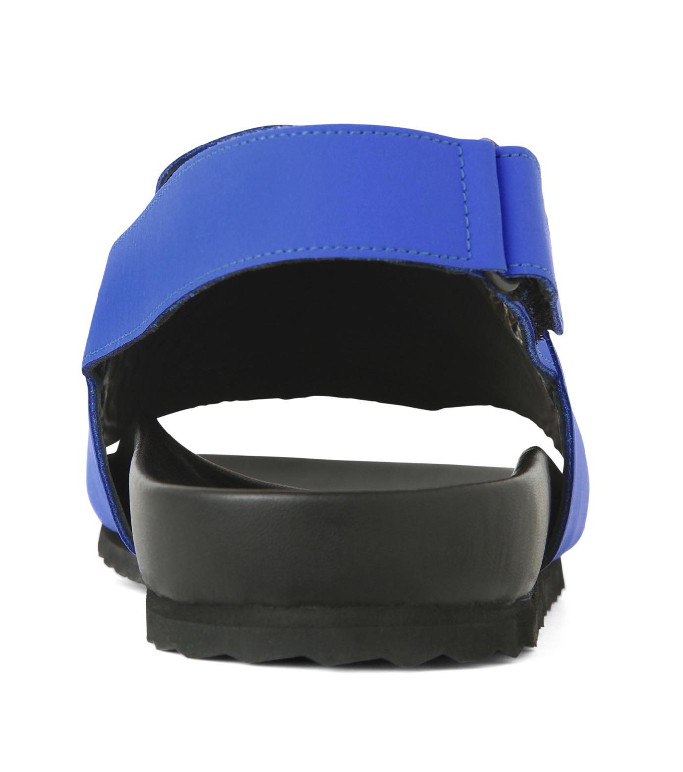 Pierre Hardy(ピエール アルディ)のGumcalf Sandal-LIGHT BLUE(シューズ/shoes)-S5HY07GUM-T-91 拡大詳細画像2