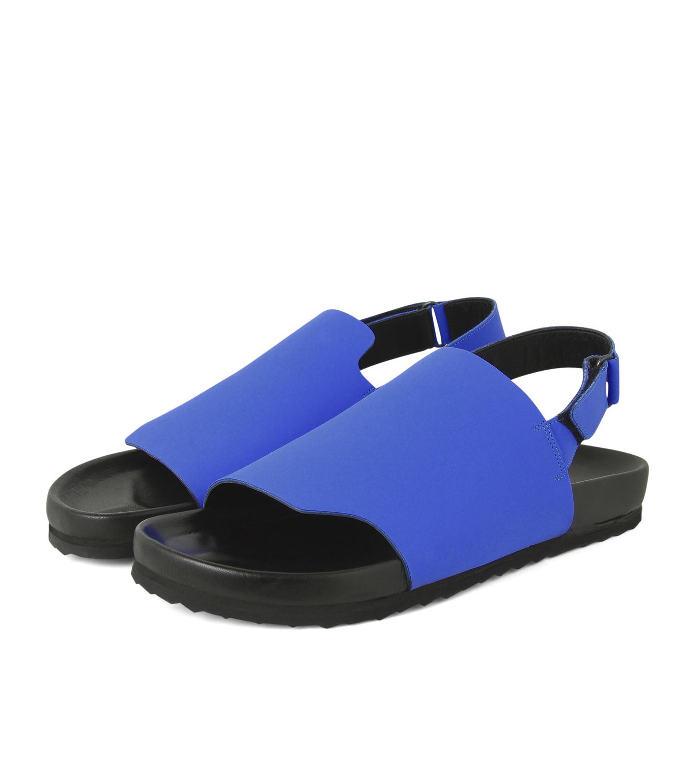 Pierre Hardy(ピエール アルディ)のGumcalf Sandal-LIGHT BLUE(シューズ/shoes)-S5HY07GUM-T-91 拡大詳細画像3
