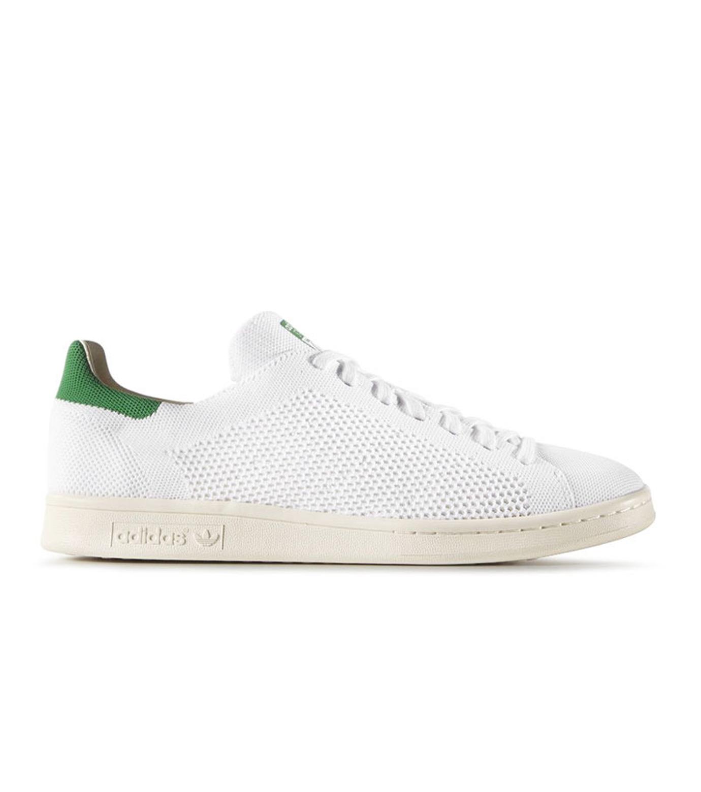 adidas(アディダス)のSTAN SMITH OG PK-WHITE(シューズ/shoes)-S75146-4 拡大詳細画像1