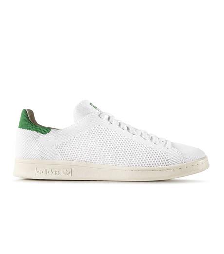adidas(アディダス)のSTAN SMITH OG PK-WHITE(シューズ/shoes)-S75146-4 詳細画像1