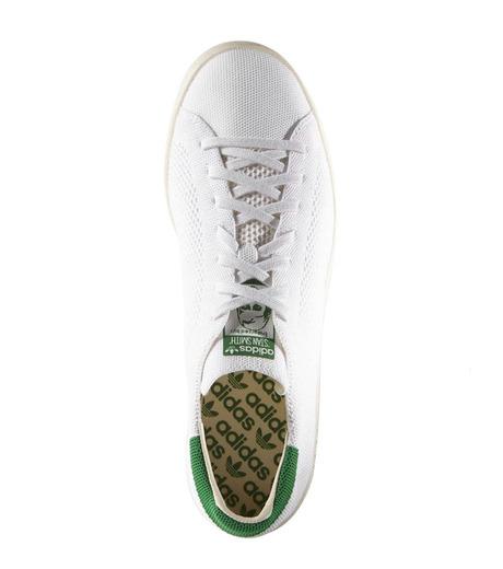 adidas(アディダス)のSTAN SMITH OG PK-WHITE(シューズ/shoes)-S75146-4 詳細画像2