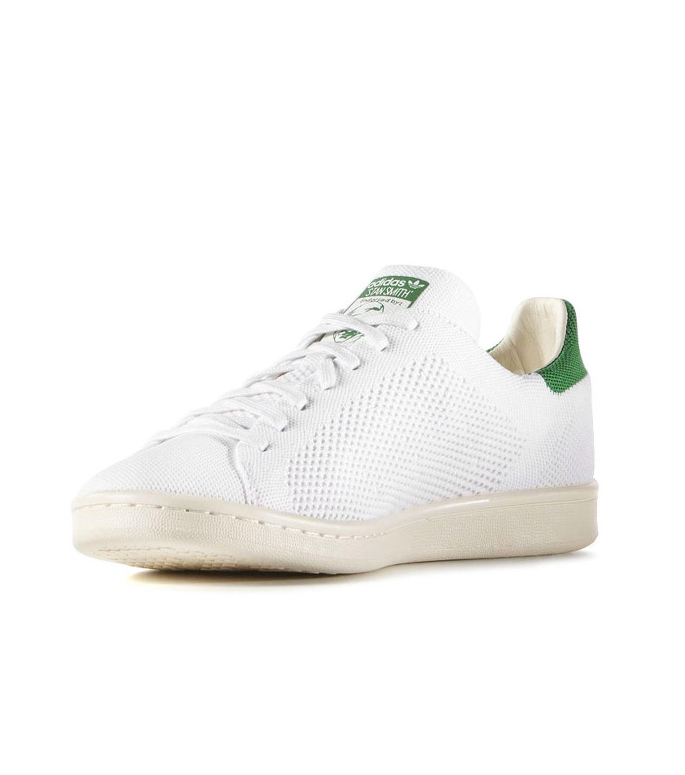 adidas(アディダス)のSTAN SMITH OG PK-WHITE(シューズ/shoes)-S75146-4 拡大詳細画像4