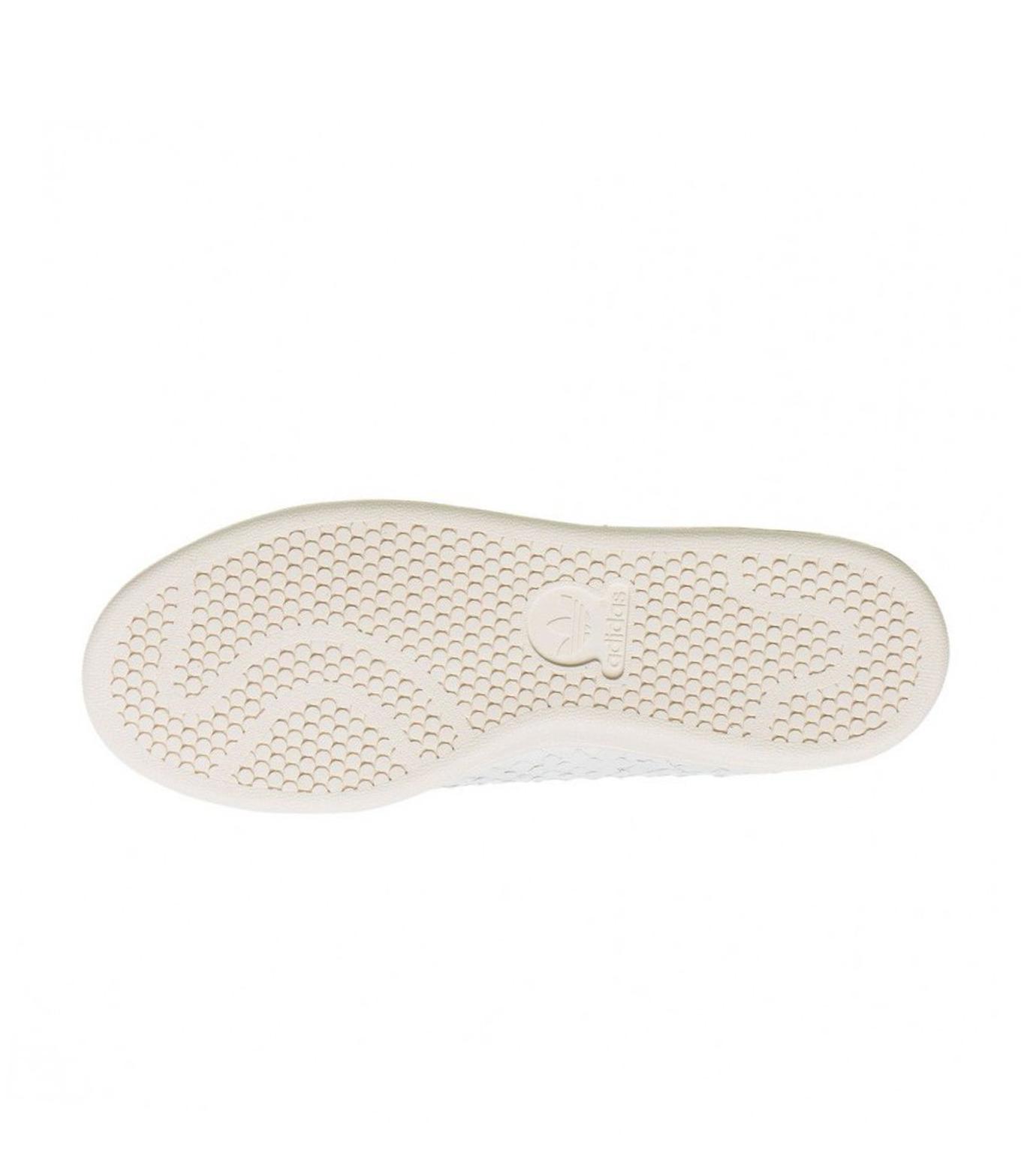 adidas(アディダス)のSTAN SMITH W-WHITE(シューズ/shoes)-S76665-4 拡大詳細画像2