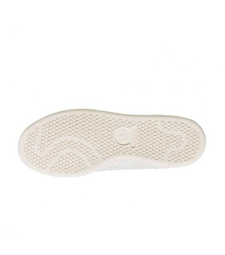 adidas(アディダス)のSTAN SMITH W-WHITE(シューズ/shoes)-S76665-4 詳細画像2