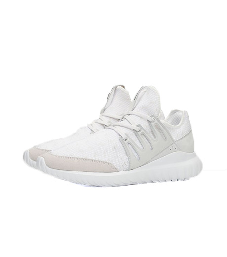 adidas(アディダス)のTUBULAR RADIAL PK-WHITE(シューズ/shoes)-S76714-4 詳細画像3