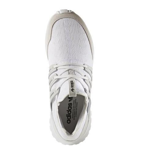 adidas(アディダス)のTUBULAR RADIAL PK-WHITE(シューズ/shoes)-S76714-4 詳細画像4