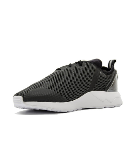 adidas(アディダス)のZX FLUX RCASYM-BLACK(シューズ/shoes)-S79050-13 詳細画像2