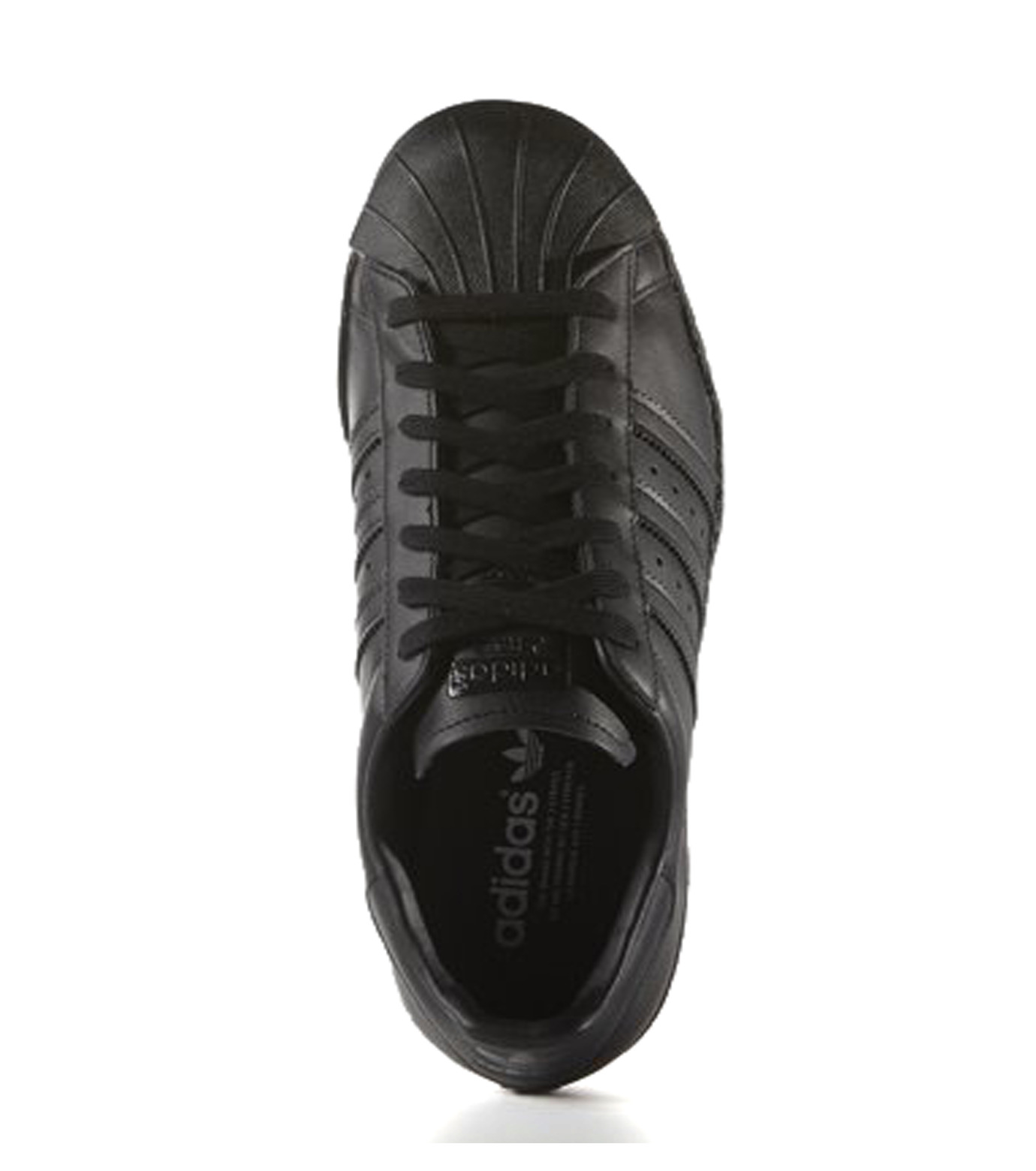 adidas(アディダス)のSUPERSTAR 80s-BLACK(シューズ/shoes)-S79442-13 拡大詳細画像3