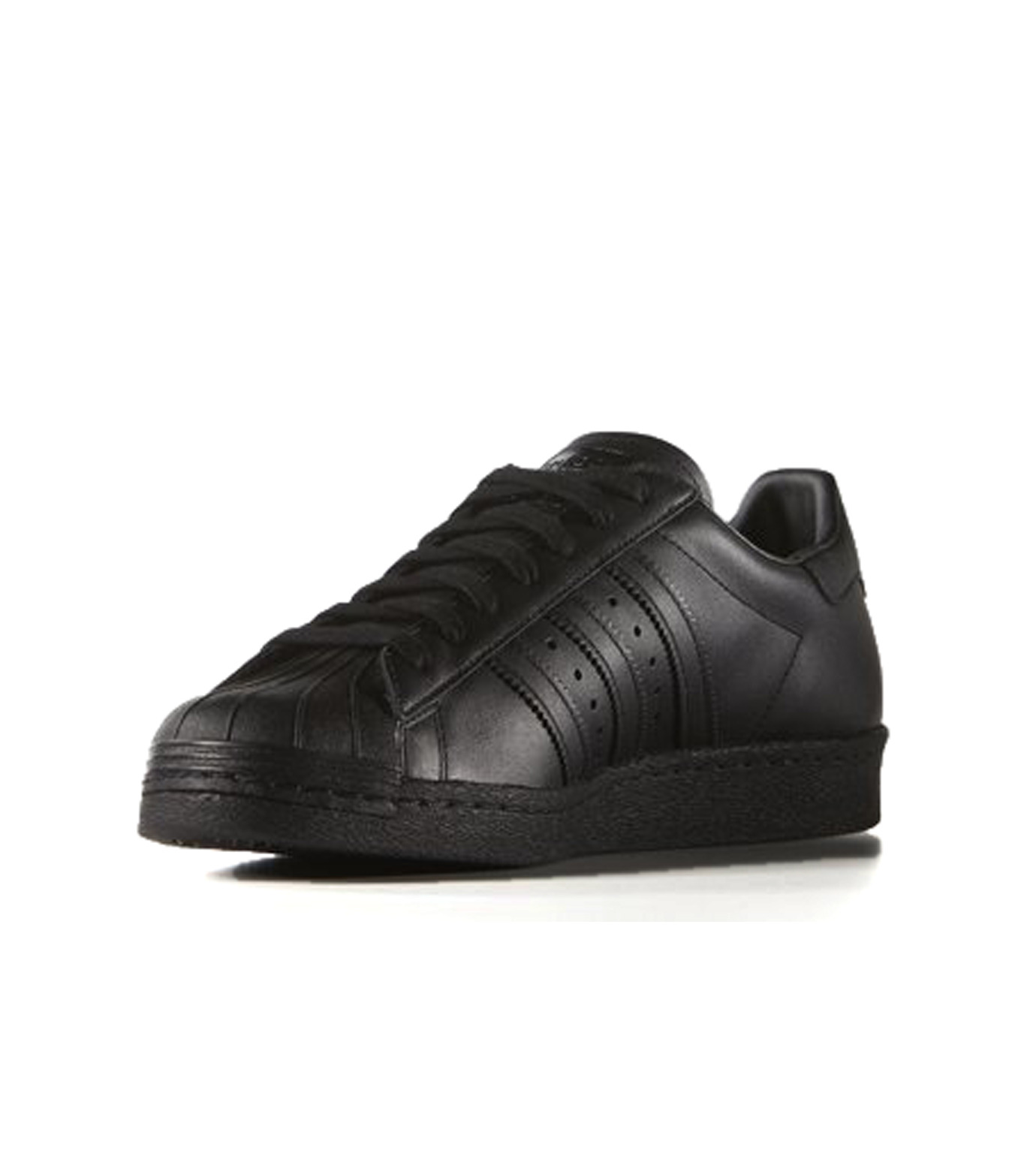 adidas(アディダス)のSUPERSTAR 80s-BLACK(シューズ/shoes)-S79442-13 拡大詳細画像4