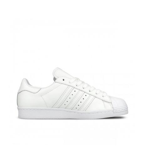 adidas(アディダス)のSUPERSTAR 80s-WHITE(シューズ/shoes)-S79443-4 詳細画像1