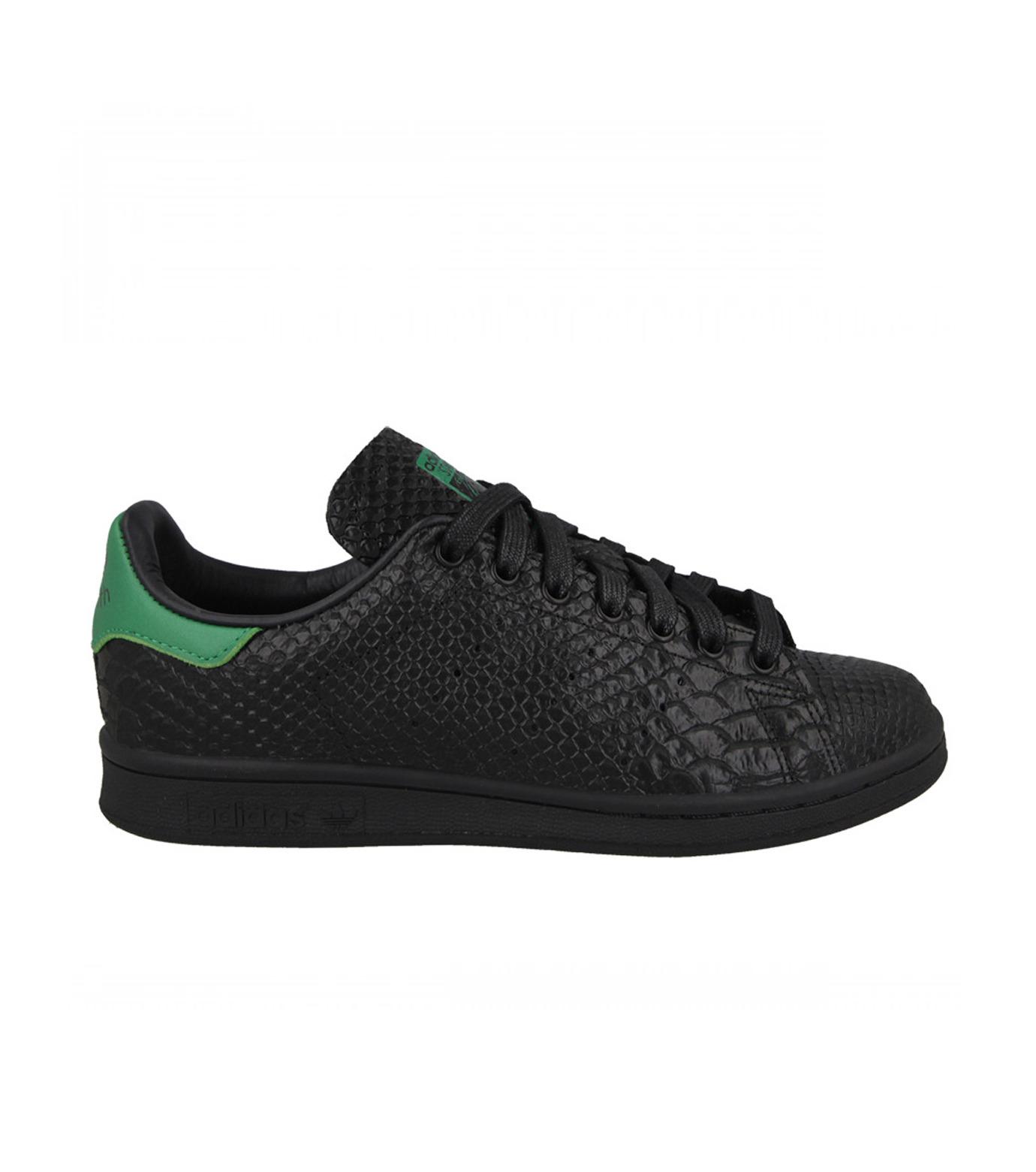 adidas(アディダス)のSUPERSTAR 80s-BLACK(シューズ/shoes)-S80022-13 拡大詳細画像1