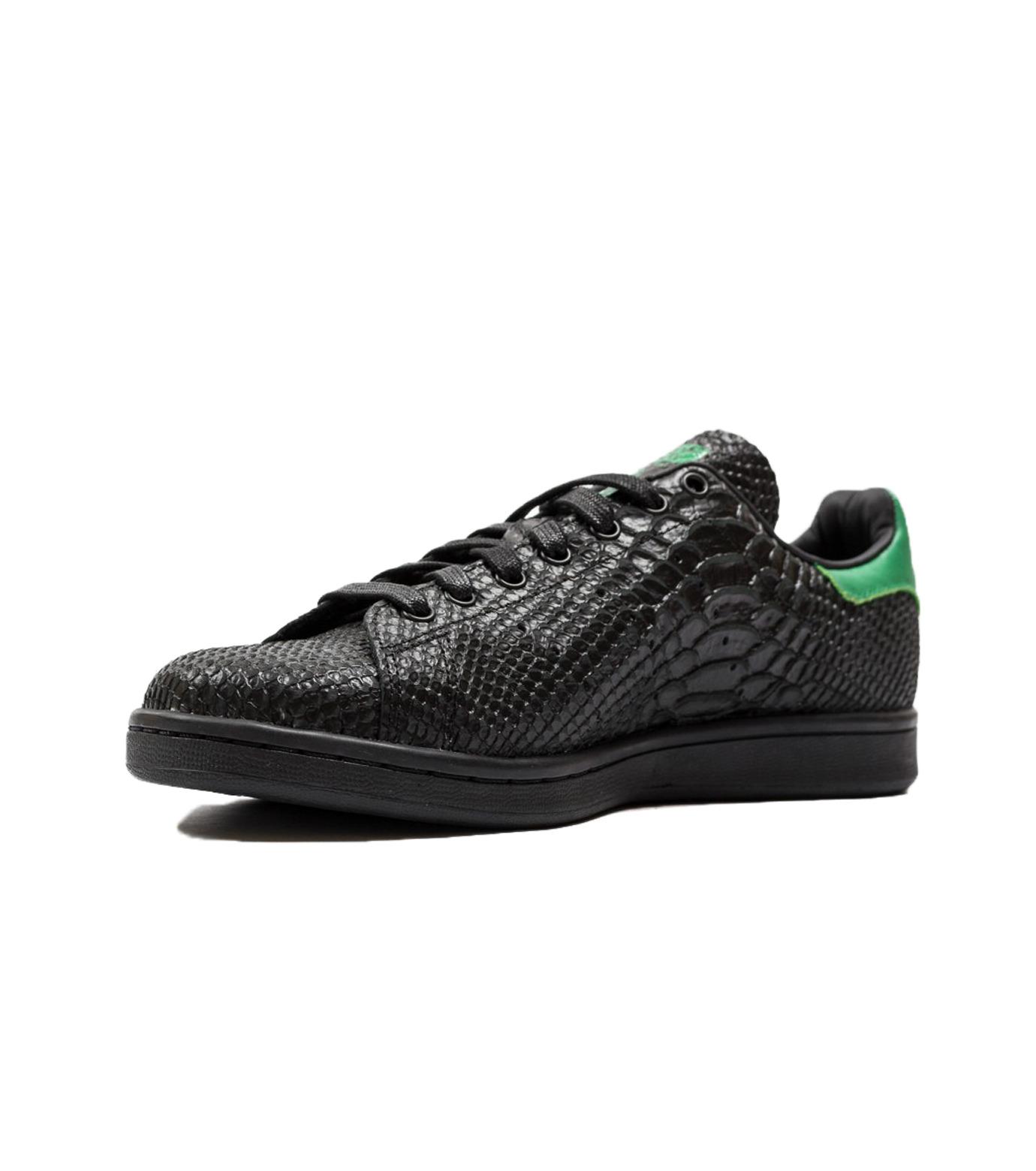 adidas(アディダス)のSUPERSTAR 80s-BLACK(シューズ/shoes)-S80022-13 拡大詳細画像4