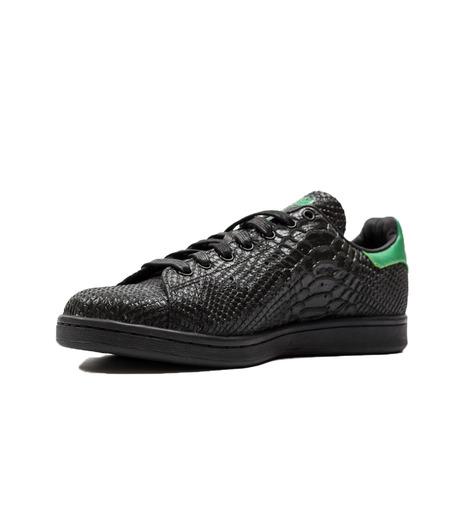 adidas(アディダス)のSUPERSTAR 80s-BLACK(シューズ/shoes)-S80022-13 詳細画像4