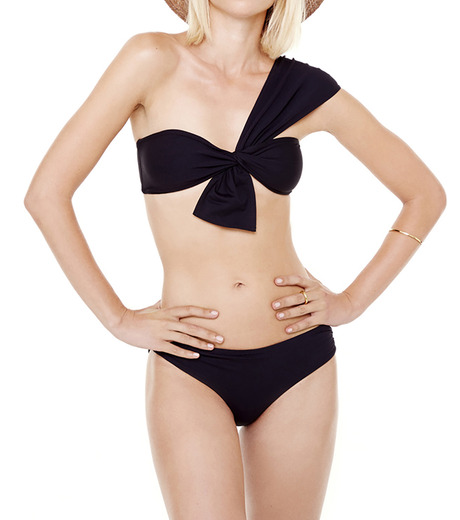 Marysia swim(マリシアスイム)のVenice bottom-BLACK(SWIMWEAR/SWIMWEAR)-SB075-13 詳細画像2