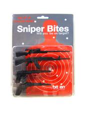 nuop design Sniper Bites-Plastic