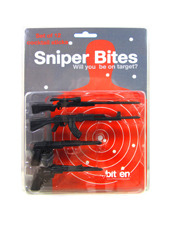 nuop design(ヌオップデザイン) Sniper Bites-Plastic