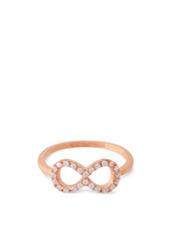 Priyanka(プリヤンカ) Infinity Ring