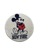 SECOND LAB. MICKEY NY RUG