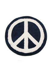 SECOND LAB. PEACE RUG