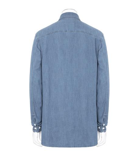 Herculie()のClassic Shirt-BLUE(シャツ/shirt)-SHIRT-115-92 詳細画像2