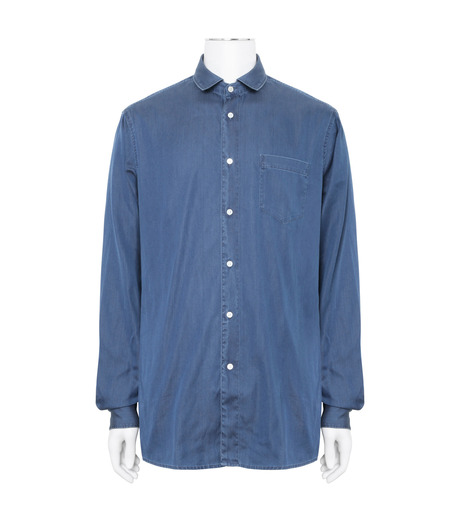 Herculie()のClassic Shirt-INDIGO(シャツ/shirt)-SHIRT-115-94 詳細画像1
