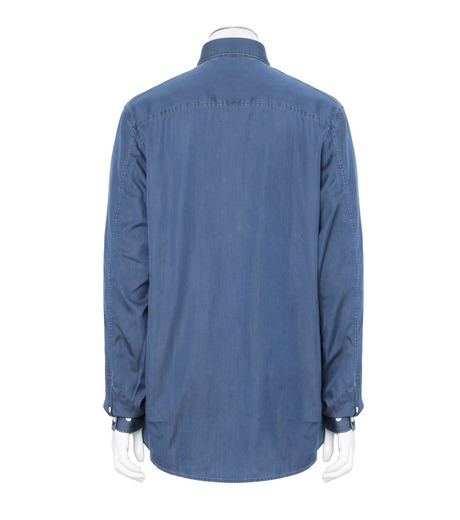 Herculie()のClassic Shirt-INDIGO(シャツ/shirt)-SHIRT-115-94 詳細画像2