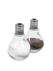 Thumbs Up(サムズアップ) Light Bulb Salt & Papper