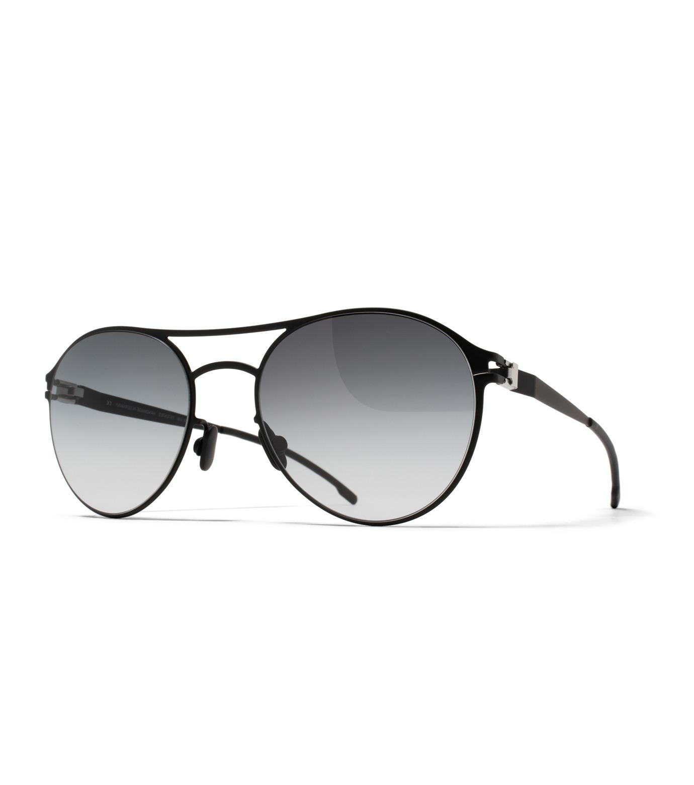 MYKITA(マイキータ)のSPARROW-BLACK(アイウェア/eyewear)-SPARROW-13 拡大詳細画像1