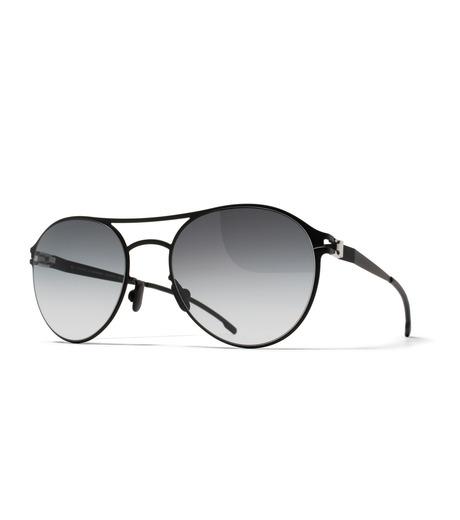 MYKITA(マイキータ)のSPARROW-BLACK(アイウェア/eyewear)-SPARROW-13 詳細画像1