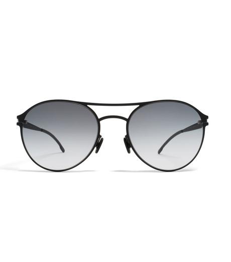 MYKITA(マイキータ)のSPARROW-BLACK(アイウェア/eyewear)-SPARROW-13 詳細画像2