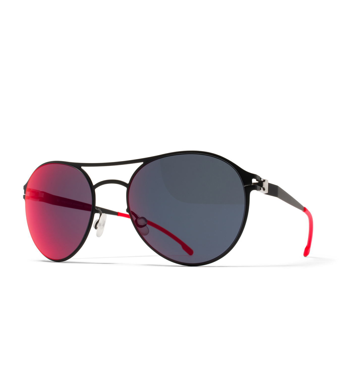 MYKITA(マイキータ)のSPARROW-RED(アイウェア/eyewear)-SPARROW-62 拡大詳細画像1