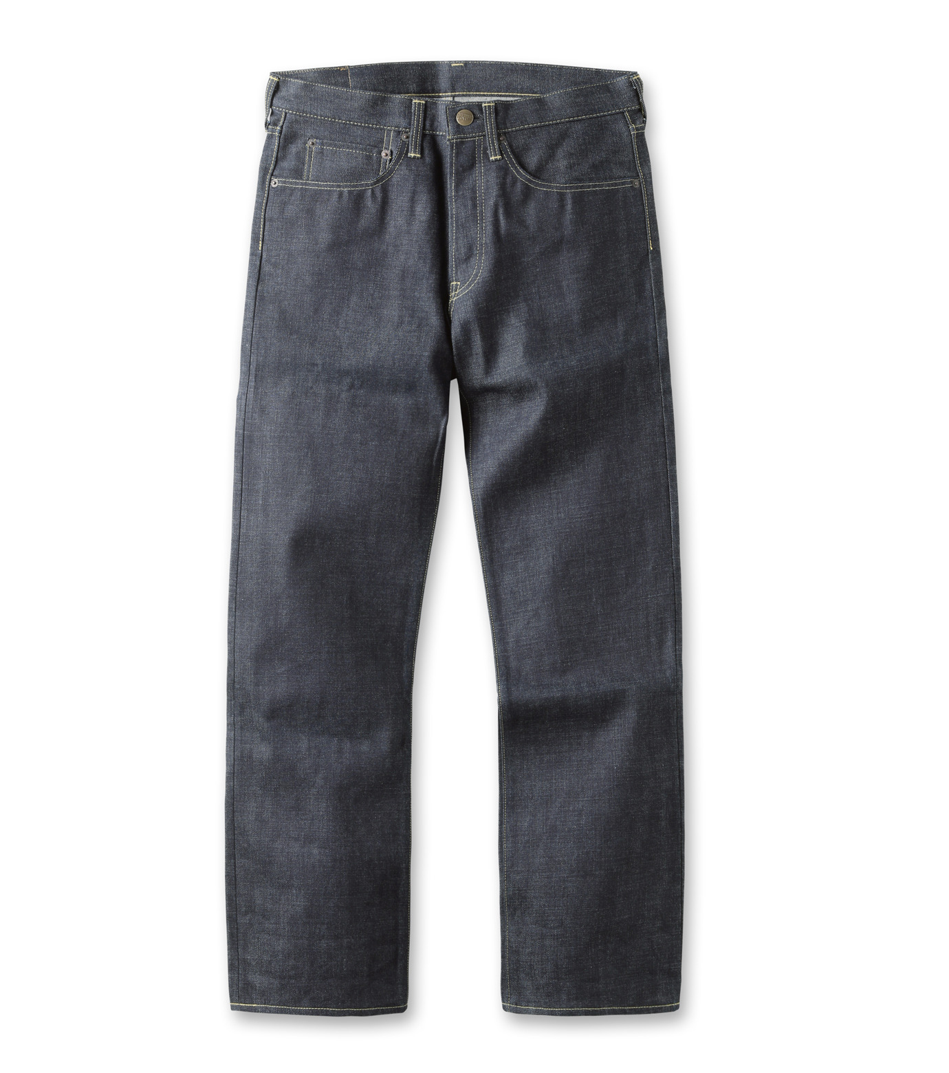 Heddie Lovu(エディー ルーヴ)のSPRUCE-NWS-INDIGO(パンツ/pants)-SPR-NWS-94 拡大詳細画像1